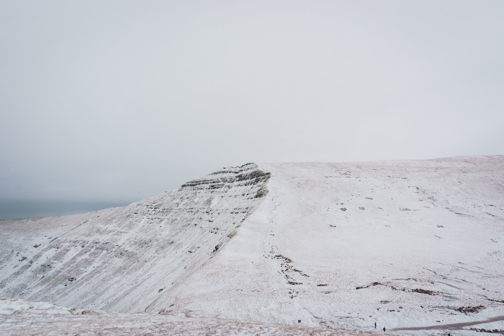 Brecon Beacons – March 2018