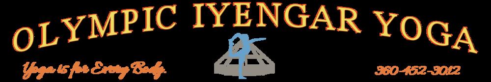 Olympic Iyengar Yoga