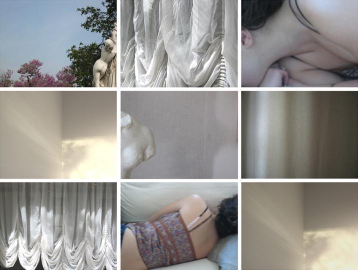 Secret, 2007 – 38 x 50