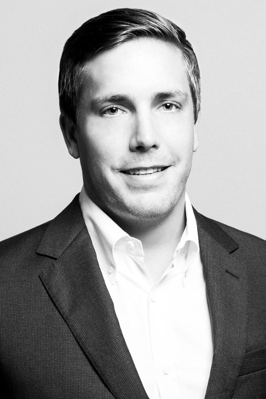 Spencer Noecker, CEO
