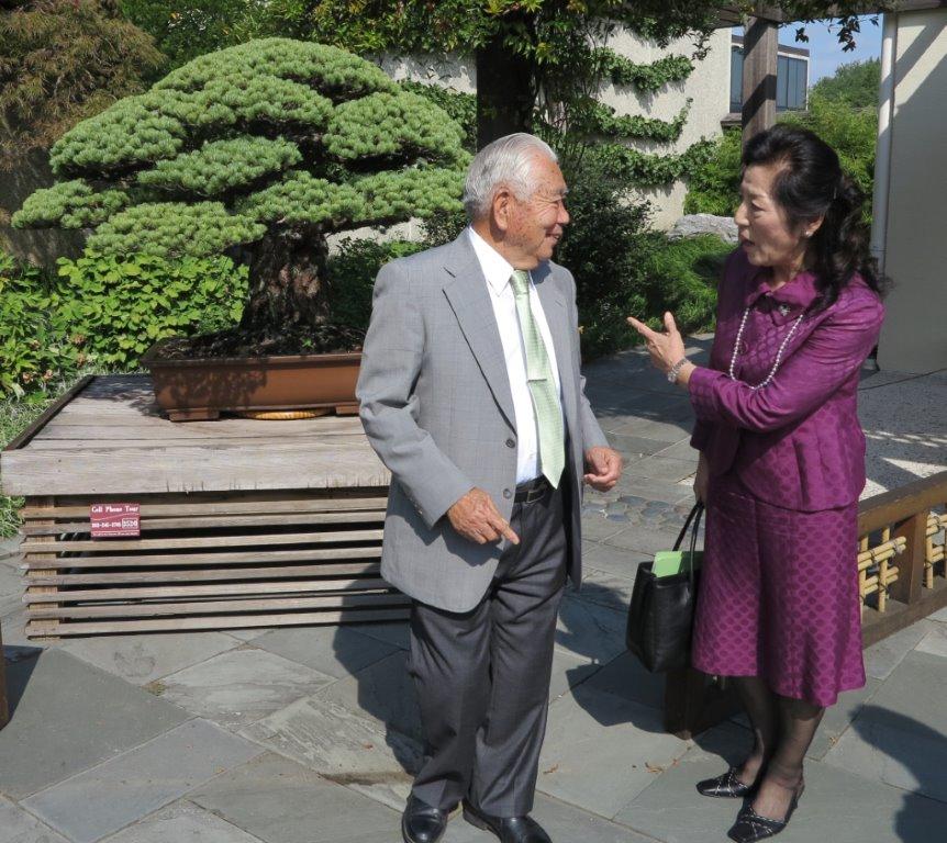 Mr. Jiro Fukuda