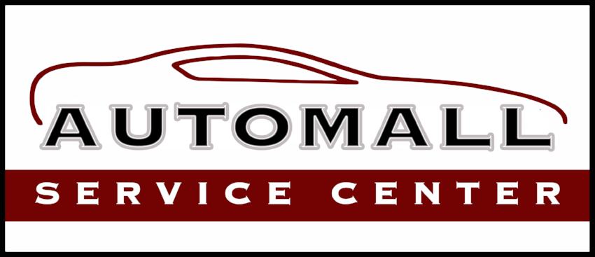 Automall Service Center Logo