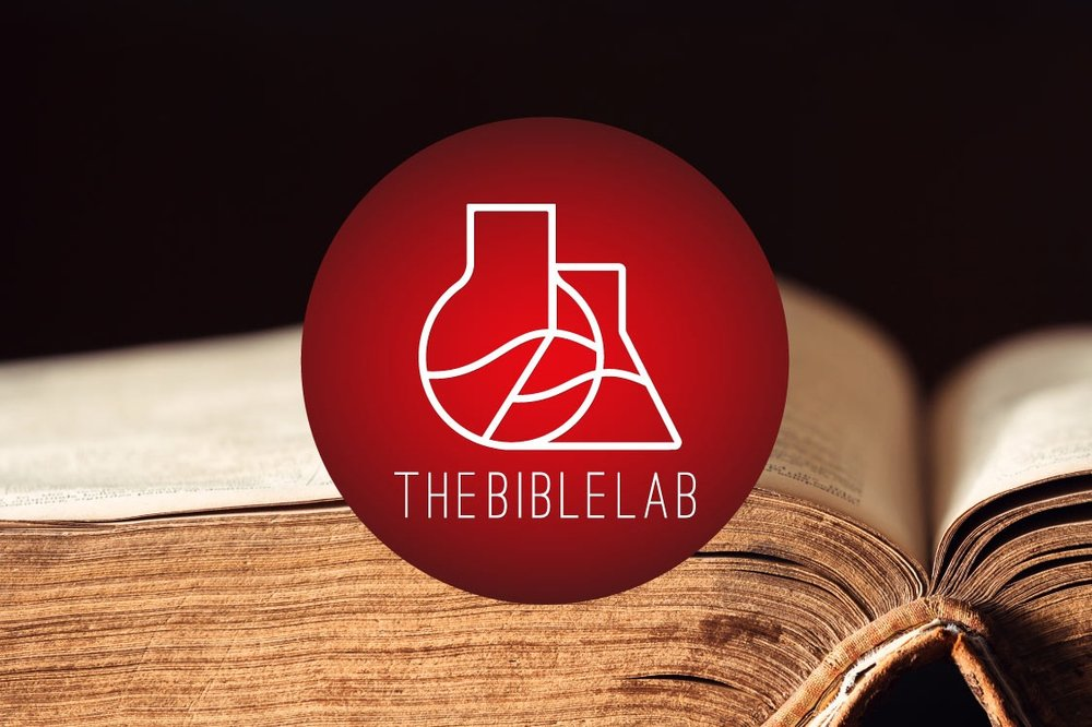 Wednesday Warmup - Every Wednesday morning Pastor Roy Ice releases an audio podcast called The Bible Lab Wednesday Warmup. These are 5-10 minute messages that pose the major question and topic of our coming study session.