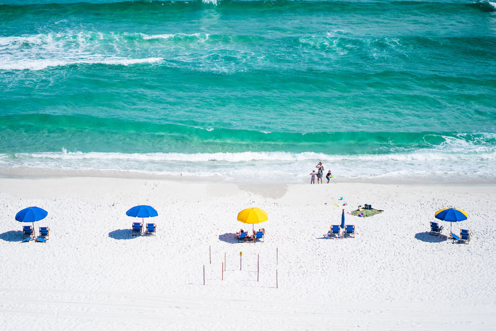 Attractions - Grab your sunscreen and don't miss out on these top rated beaches