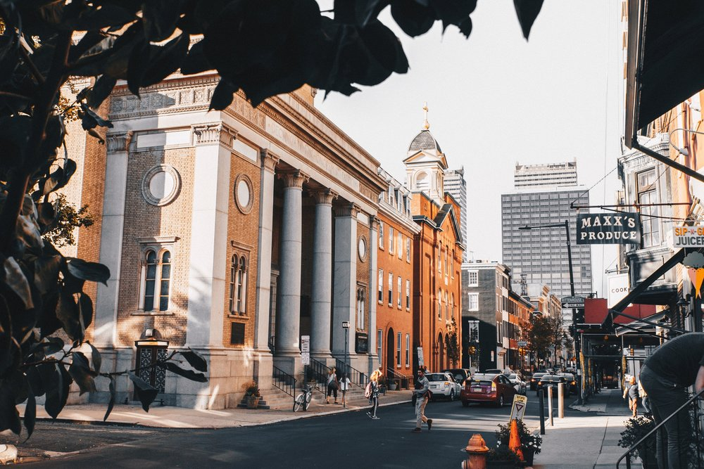 Attractions - Philadelphia's favorite destination for family fun day and night