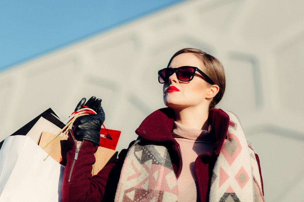 Shopping - The best in luxury shopping that Florida has to offer