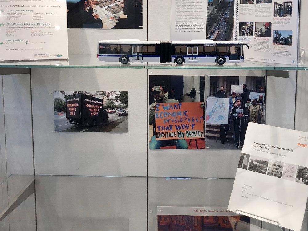 Pratt Center for Community Development