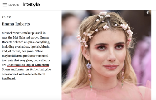 The Best Beauty Looks from the 2019 Met Gala