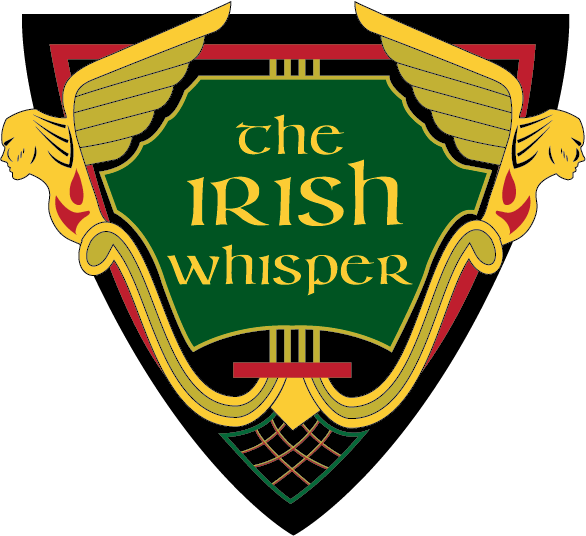 The Irish Whisper