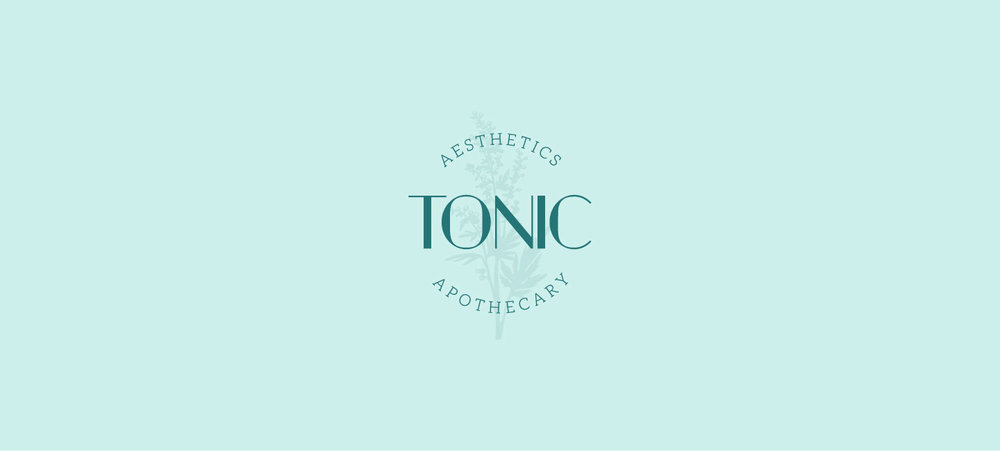 Designed for an aesthetics brand focused on the highest quality of treatments and products and believes in taking a holistic approach to skin care