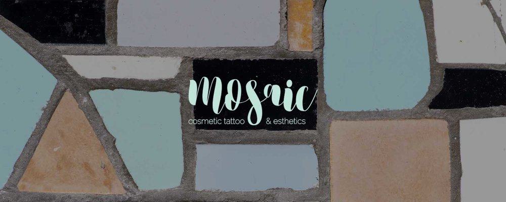 Designed for a bold cosmetic tattoo brand that wanted to stand out but still be inclusive.