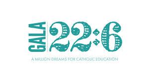 Diocese of Buffalo 22:6 Gala for Catholic Education.