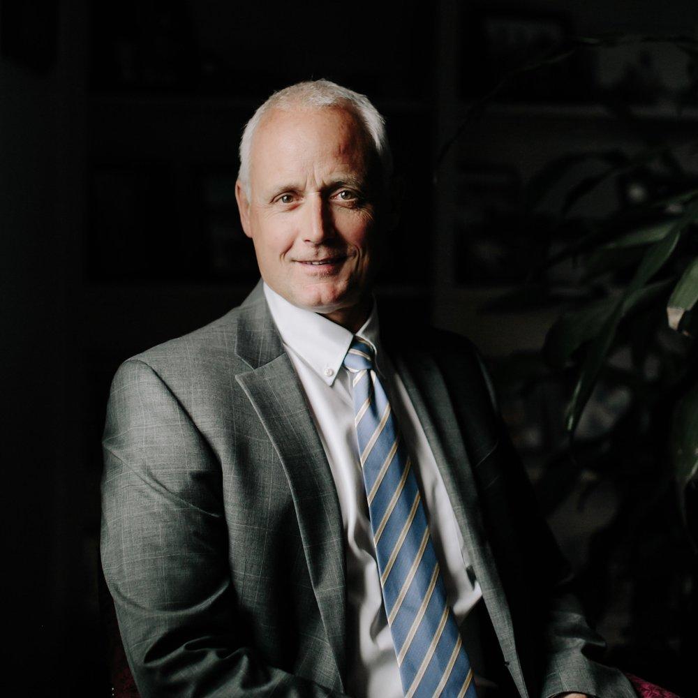 Michael J. Pratt, CFA® - President