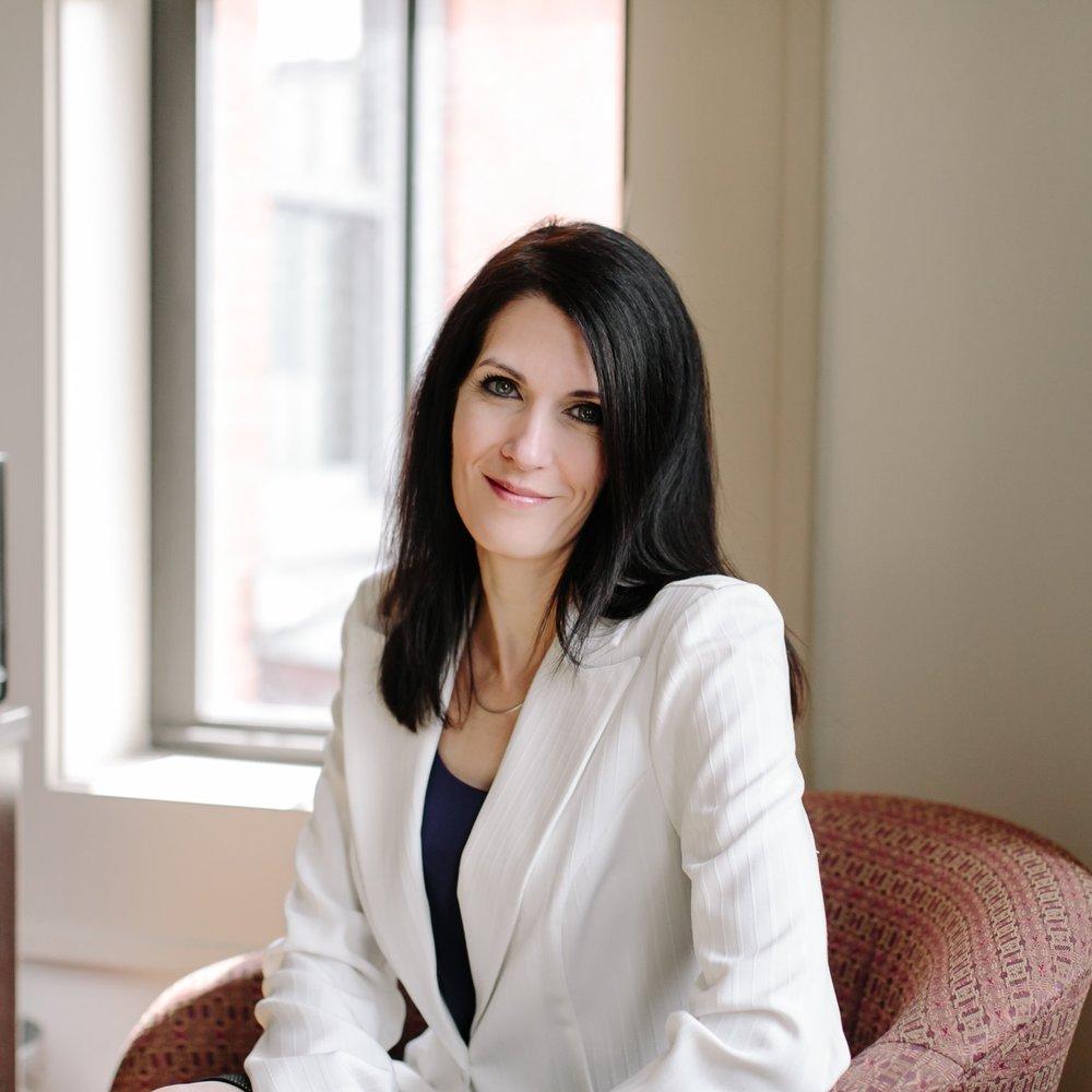 Danielle M. Eggers – Relationship Manager
