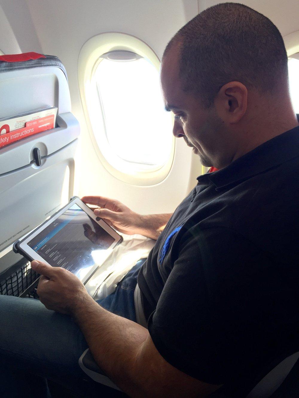 In-Plane Testing