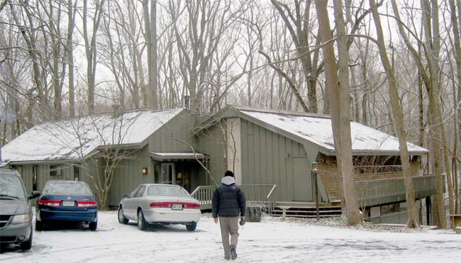 RETREAT CENTER