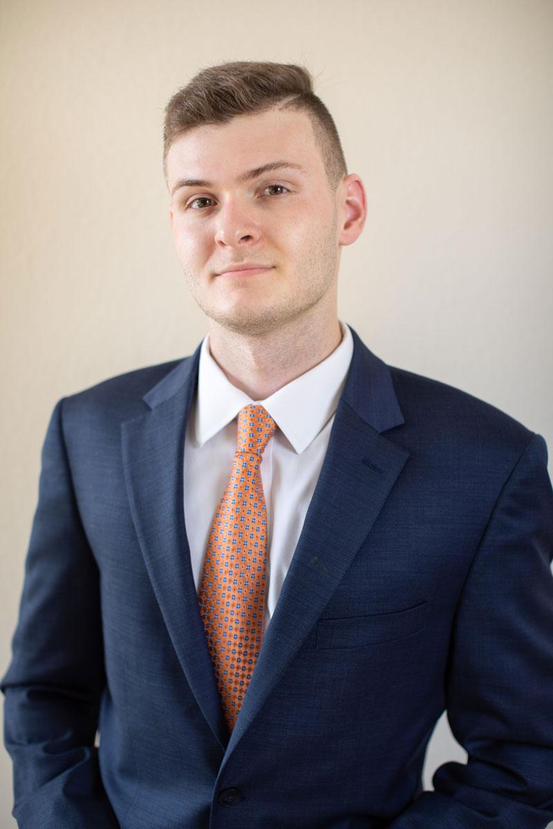 Chris Brooke - Owner/Business Advisor