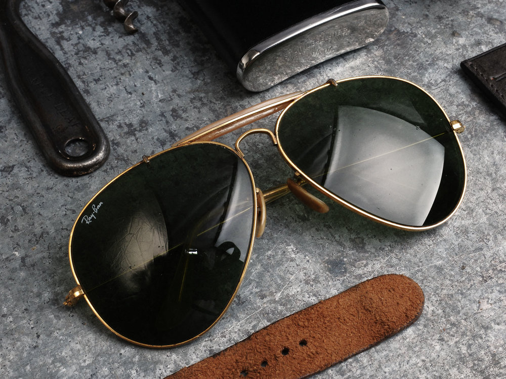 Ray-Ban - If you are looking for a eyewear that will never go out of style go for an iconic look. From the Aviator to the Wayfarer you will be able to find a style that suits yours. Choose from the coolest new and classic frames, lenses, and colors to find the shades or frame that match your style.We carry a wide range of Ray-Ban sunglasses and optical glasses.