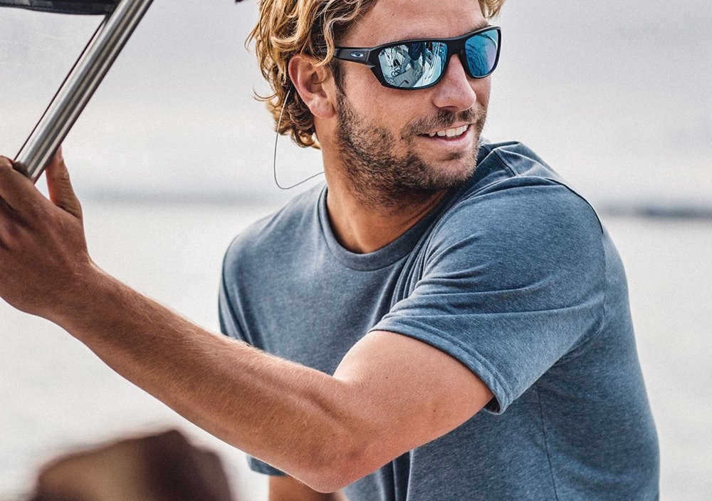 Oakley - Established in 1975 and headquartered in Southern California, Oakley is one of the leading product design and sport performance brands in the world. The holder of more than 800 patents, Oakley is a culture of creators, inventors, idealists and scientists obsessed with using design and innovation to create products and experiences that inspire greatness. This philosophy has made Oakley one of the most iconic and inimitable brands on the market, with products that world-class athletes around the globe depend on to compete at the highest level possible.