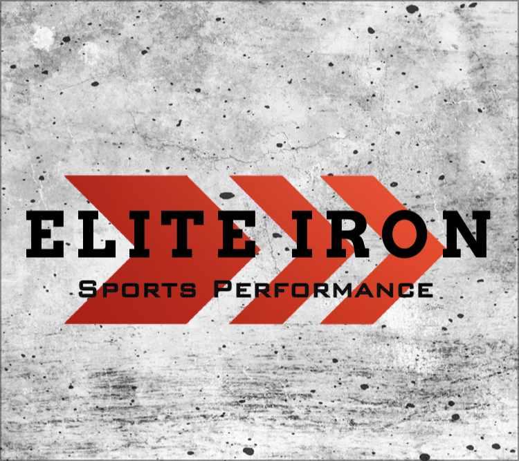 Elite Iron Sports Performance
