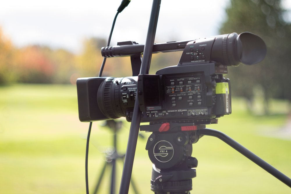 Campaign Video Examples - Whether you have a large or small budget, these campaign videos can help inspire your organization to create a compelling video case.