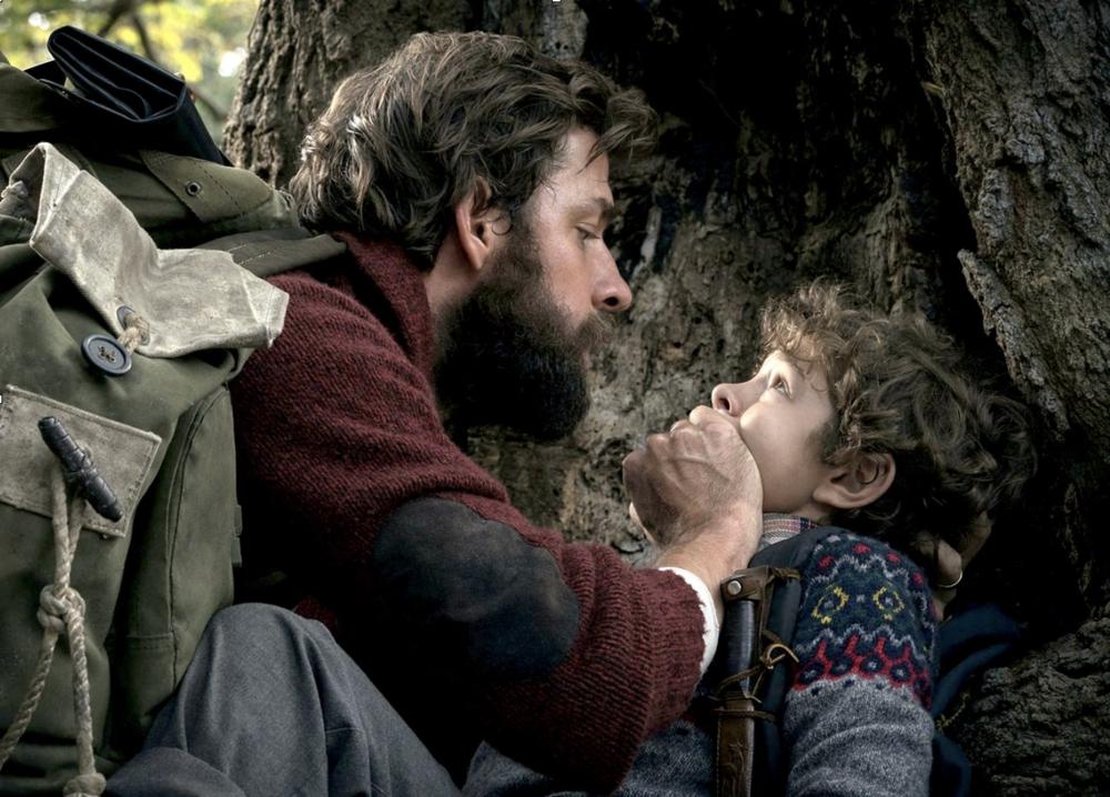 A Quiet Place - Film Review