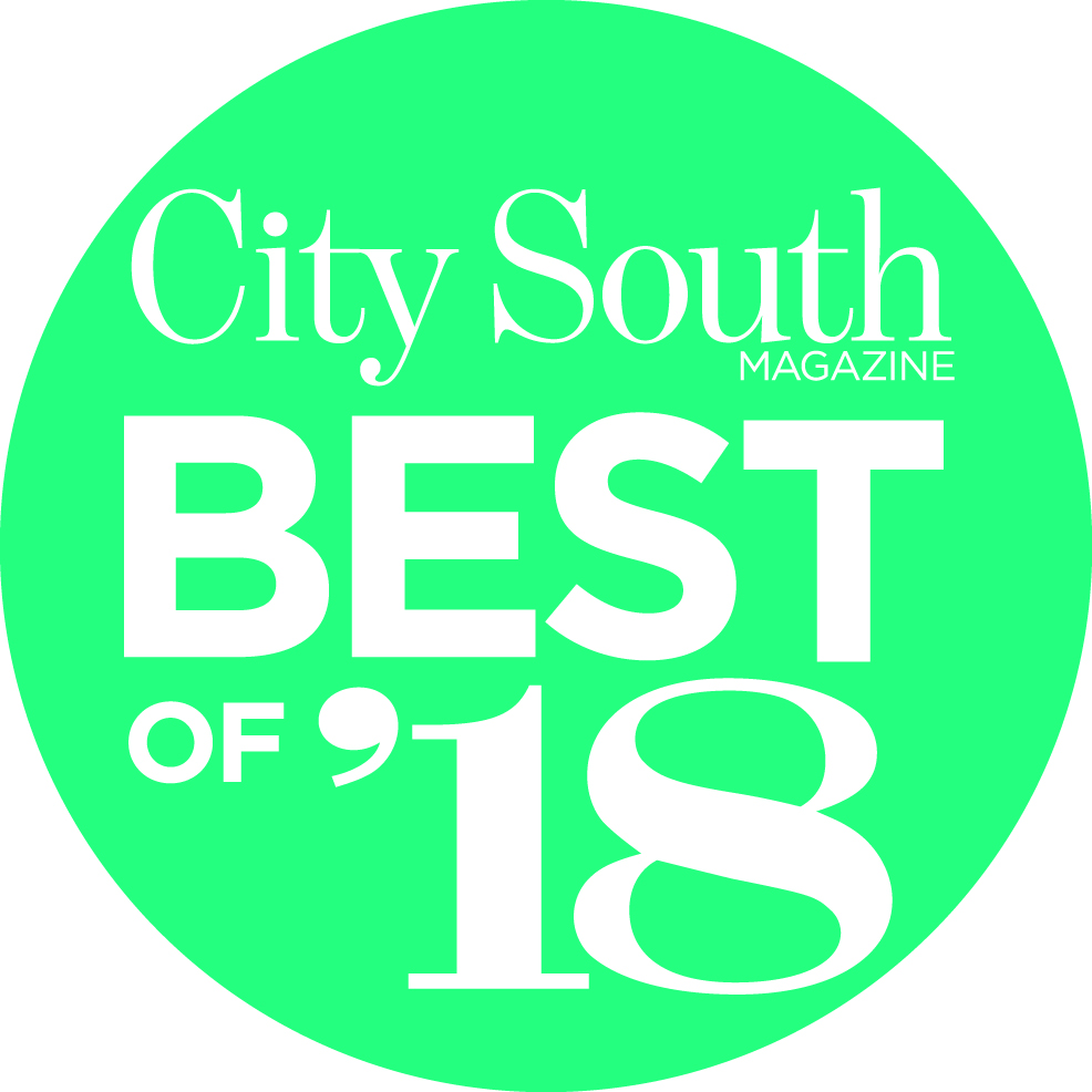 Best Remodeler of 2018- City South Magazine