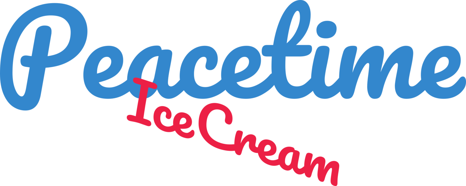 Peacetime Ice Cream