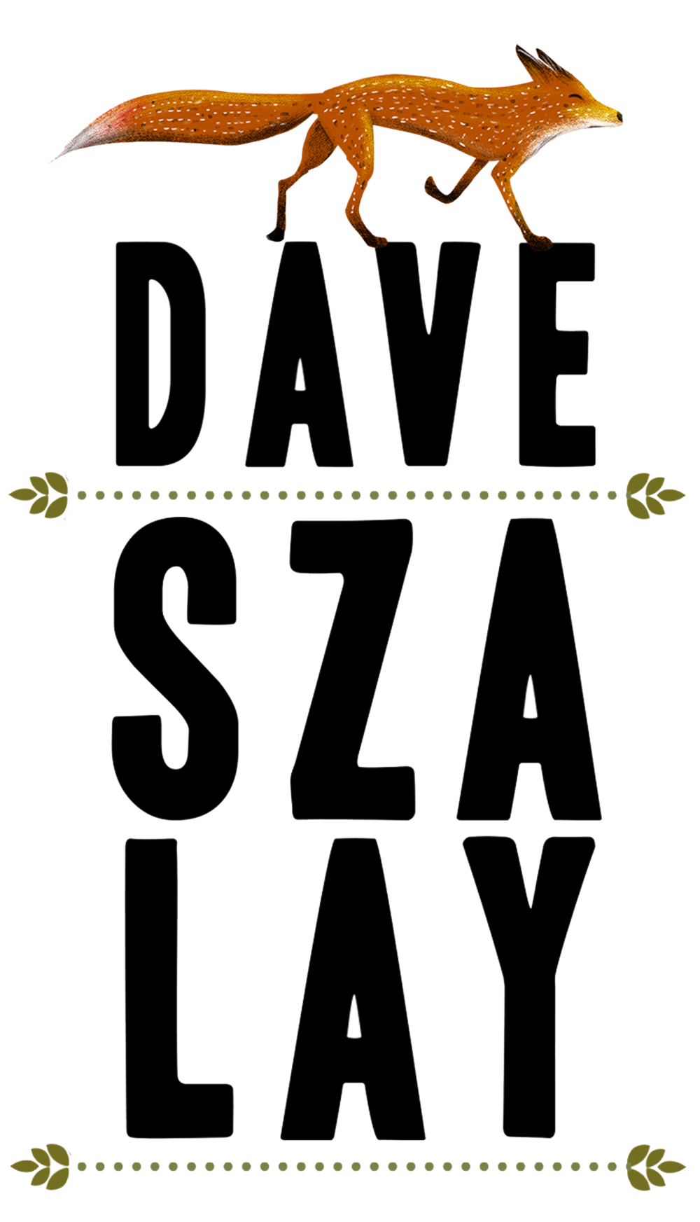 Dave Szalay Illustration