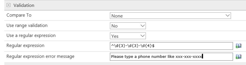 Validating user input in javascript code