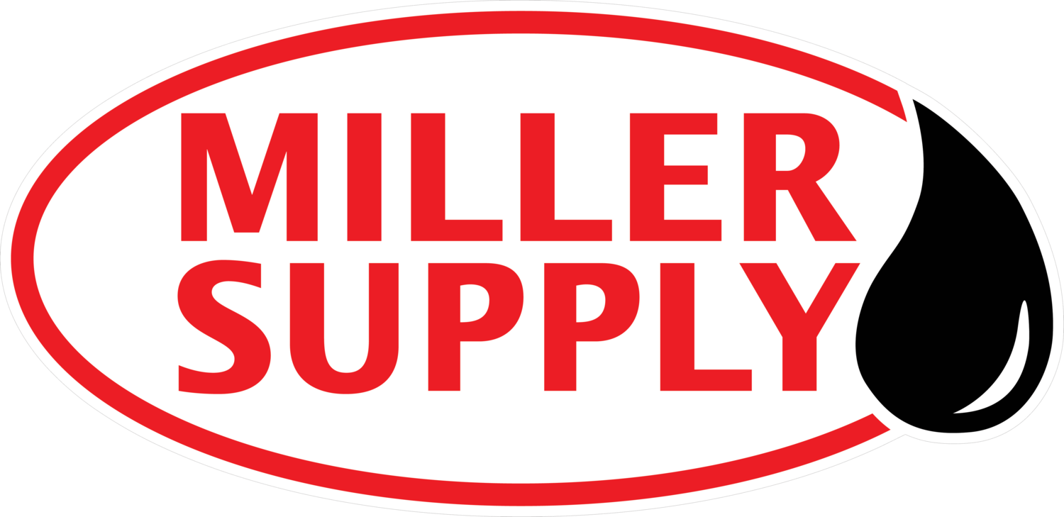 Miller Supply Ltd.
