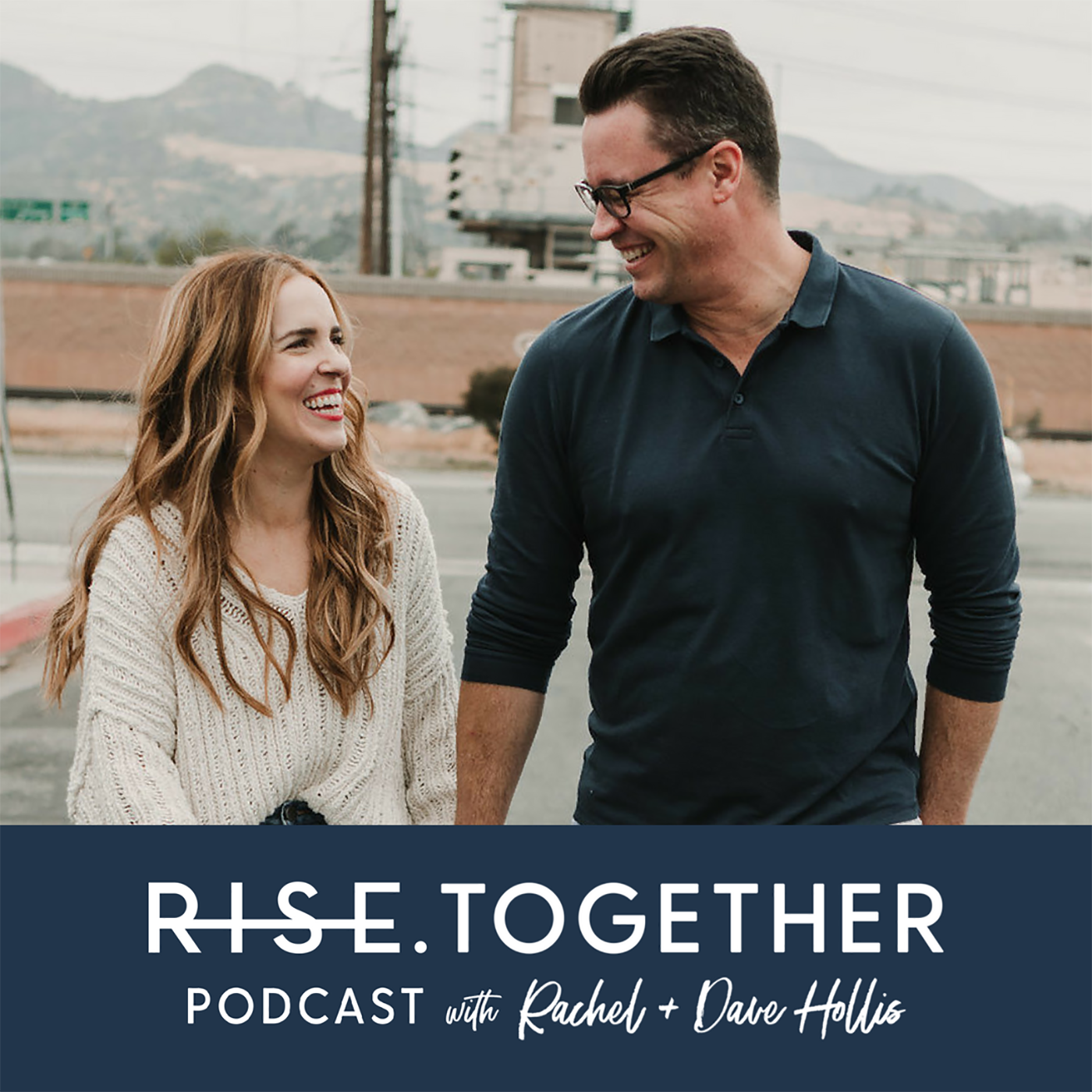 RISE Together Logo