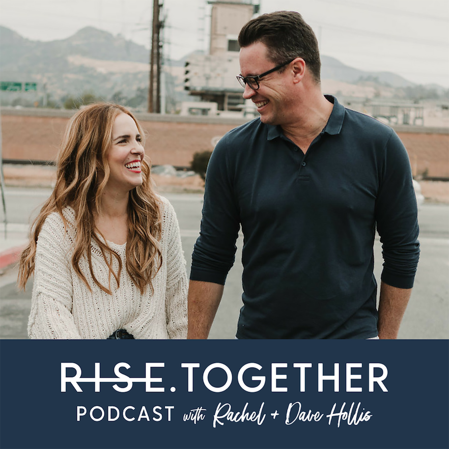 Image result for Rise Podcast