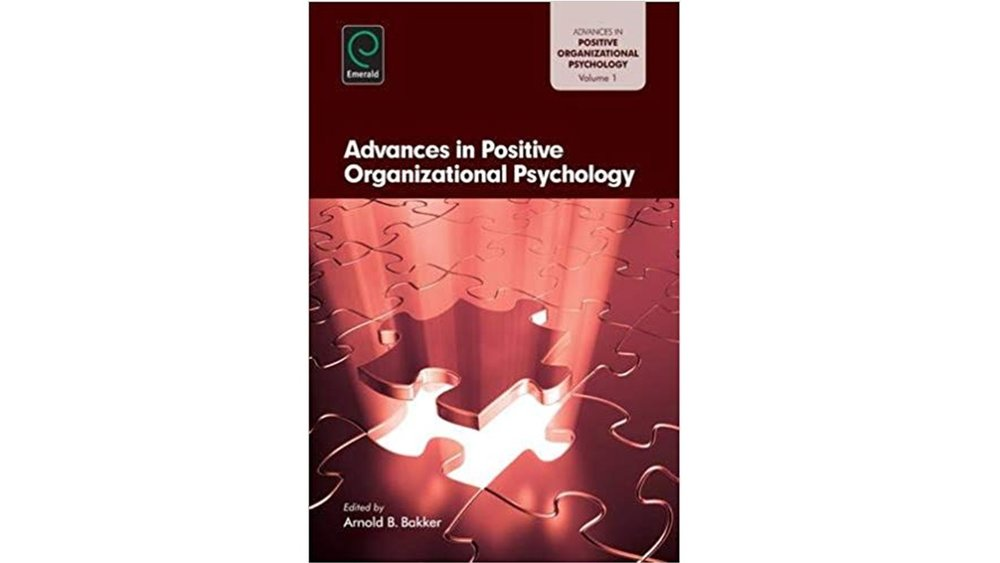Jamie's chapter in Advances in Positive Organizational Psychology explains how to build employees' psychological capital (hope, optimism, confidence, and resilience) through the on-boarding process. -