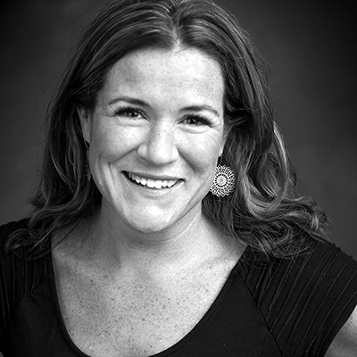 Elizabeth Ashby Goodwin Benedetto  Headshot by Chris Guillan Photography