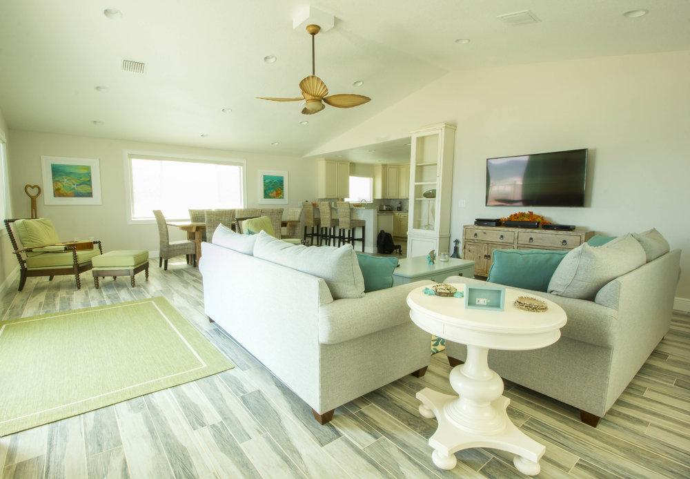 Sandy Toes - Beach Rentals