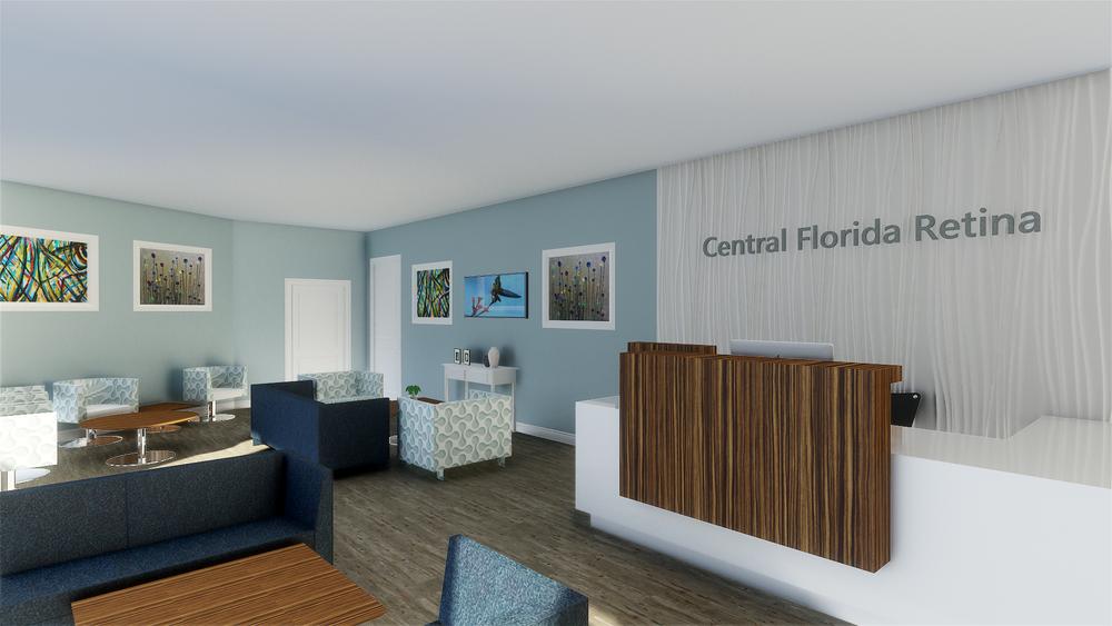 Central FL Retina - Medical Office