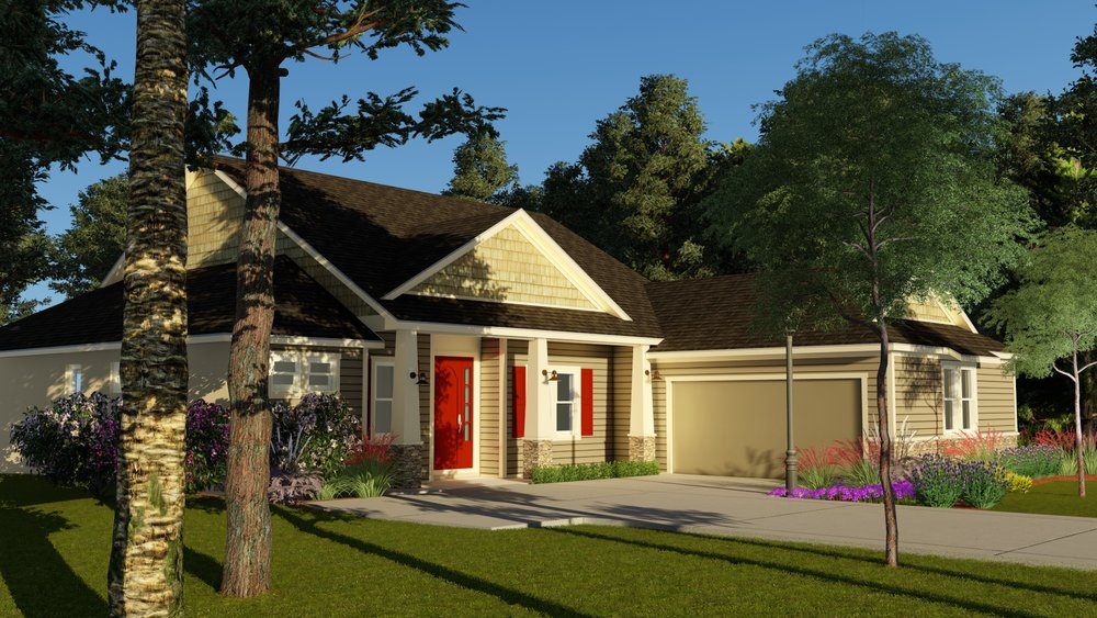 Indian Trails - Residence