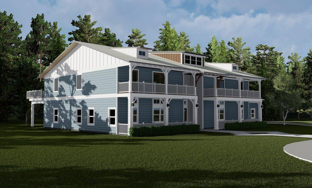Bulow - Residence