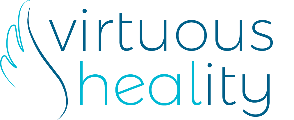 Virtuous Heality - Heal Your Reality