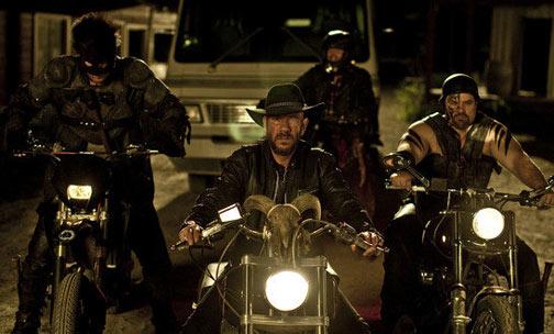 Hard Ride to Hell | Movie Still