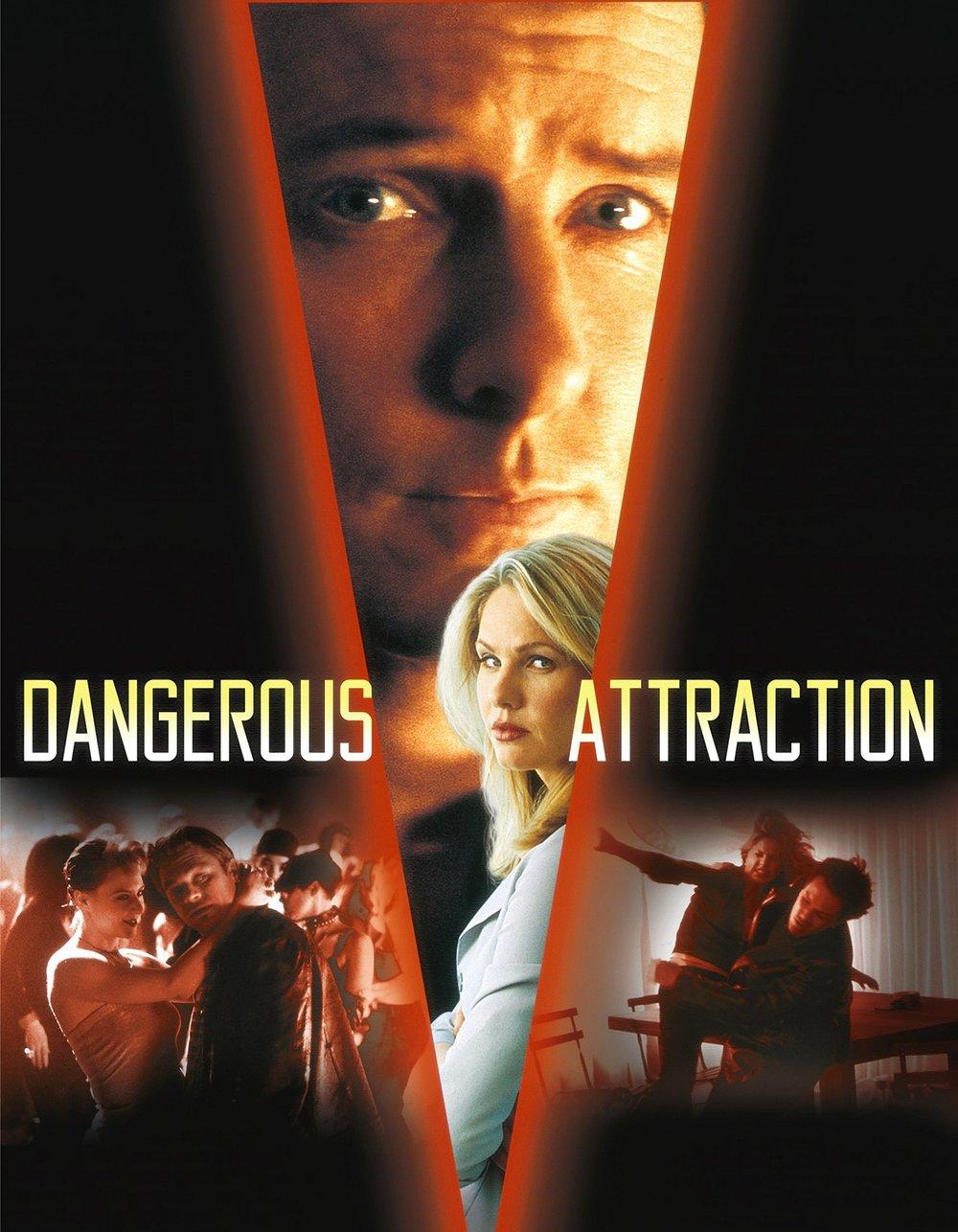 Dangerous Attraction | Poster