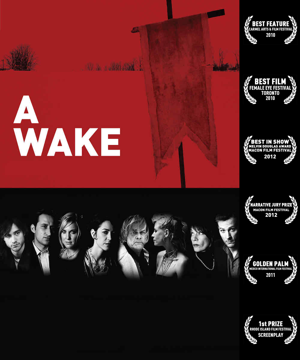 A Wake