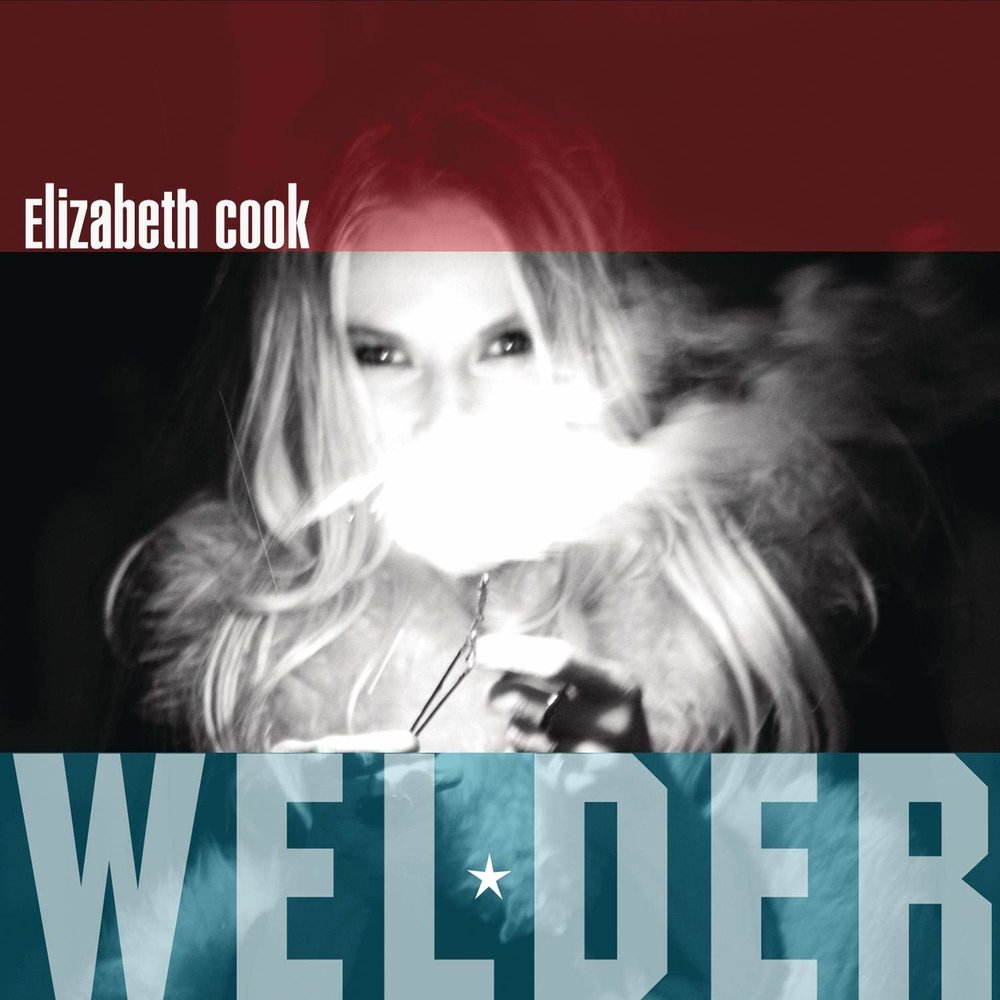 Welder -
