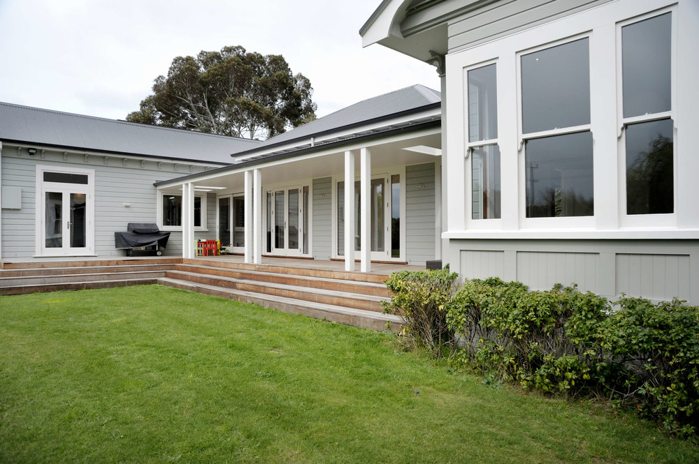 Renovations - Whether it's an extension or alteration, big or small, our experienced, reliable and friendly team will bring your home improvements to life.