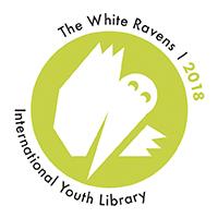 The White Ravens 2018,International Youth Library - Pallen ja Monkon kumma päivä2018