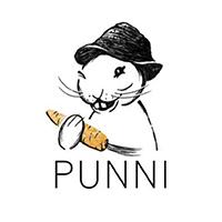 Punni-palkinto, Kunniamaininta,Lastenkirja-instituutti - Tuhat ja yksi otusta2017
