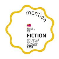 Bologna Ragazzi Award Erikoismaininta,BRAW 2018 - Tuulen vuosi2018