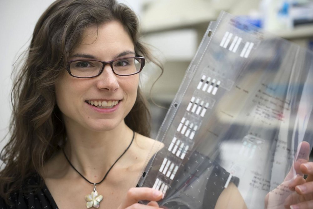 Jacqueline Linnes - Co-FounderJacqueline Linnes is an assistant professor in the Weldon School of Biomedical Engineering at Purdue University where her lab focuses on point of care diagnostic devices for global health. Her other start-up, PotaVida, designs water purifiers with data usage for data analytics.@jac_linnes