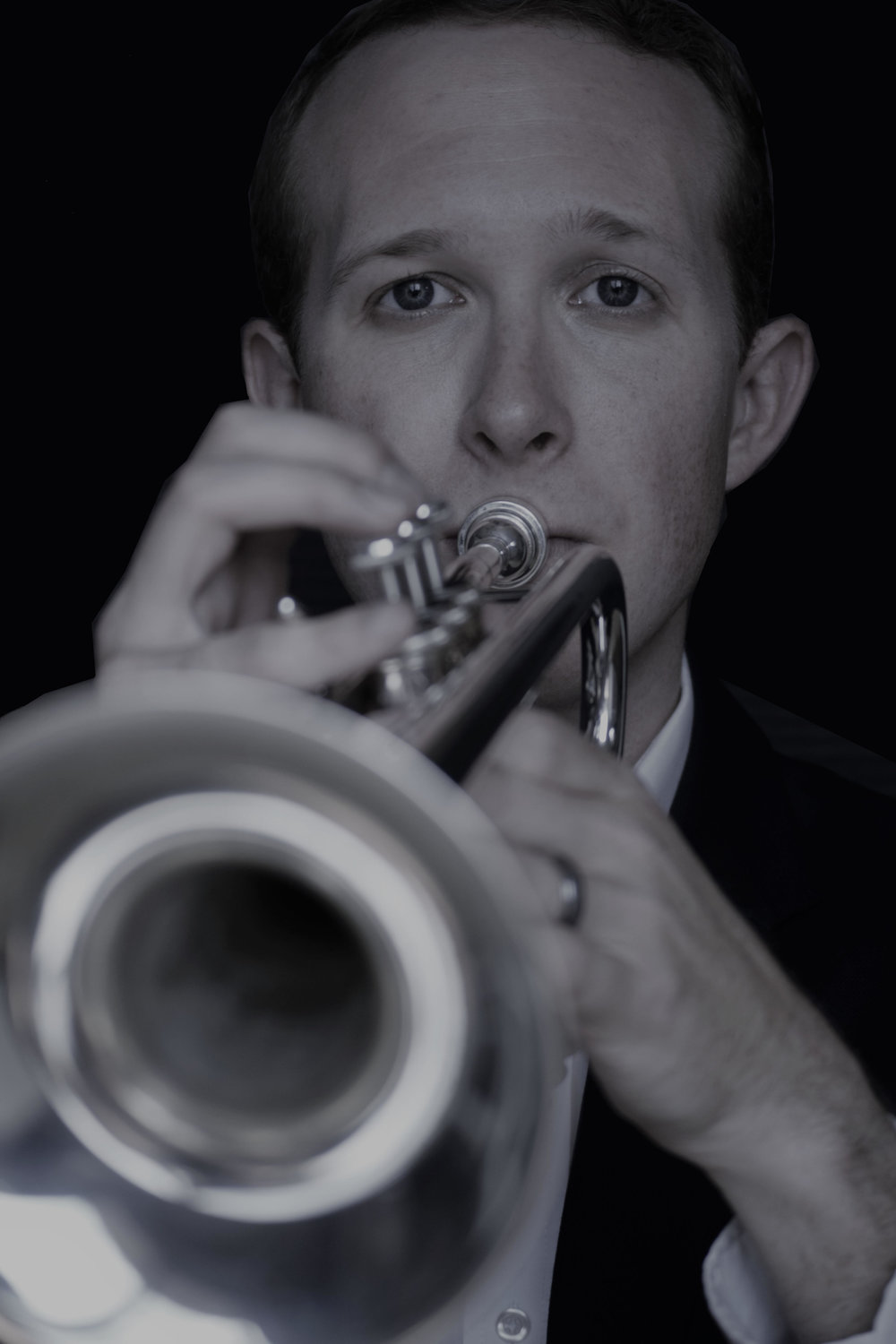 Philip Hembree - Trumpeter | Musician | Educator